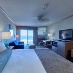 Standard king size room
