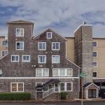 Elizabeth Oceanfront Suites hotel exterior